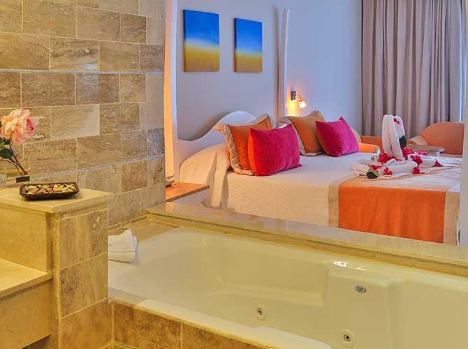 Puerto Plata Bedroom